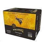 【フィンランドビール】スタールハーゲン・ダークハニー4.7%カッパーカラードラガービール330ml1本【02P05Apr14M】【RCP】
