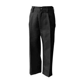 子供 フォーマル 男の子 フォーマルズボン 黒 120サイズ パンツ黒 ウエスト ゆったり 子供スーツ ボーイズ スラックス 子供用 ブラック スーツ 【送料無料】tak-a55