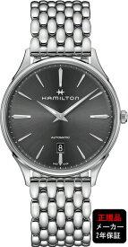 腕時計 ハミルトン HAMILTON ジャズマスター シンライン 40mm 機械式自動巻き H38525181 正規品【ショッピングローン24回無金利】