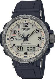 腕時計 カシオ プロトレック PROTREK クライマーライン PRW-50Y-1BJF ソーラ電波 気圧計 高度計 温度計 正規品