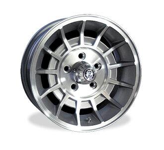ENKEI Baja Wheel 14*6