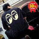 【30%OFF】MOON Equipped (ムーン イクイップド) カバーオール (半袖)