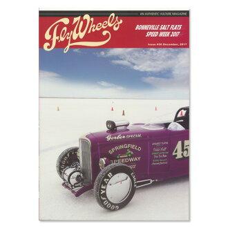 Fly Wheels Magazine vol.50