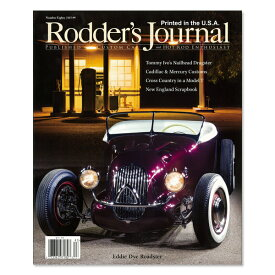The Rodder's Journal No.80