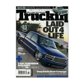 Truckin Vol.45, No. 11 November 2019