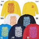 【通信販売限定】カリフォルニア ドリーミン ロング スリーブ Tシャツ