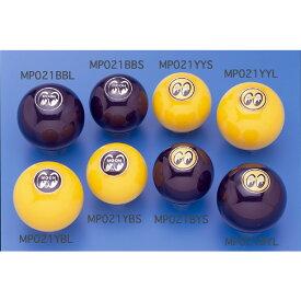 MOONEYES (ムーンアイズ) Eyeball シフトノブ【全8種類からお選び頂けます】