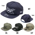9FIFTY™LOOKフラットキャップ