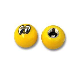 MOONEYES (ムーンアイズ) Eyeball エア バルブ キャップ