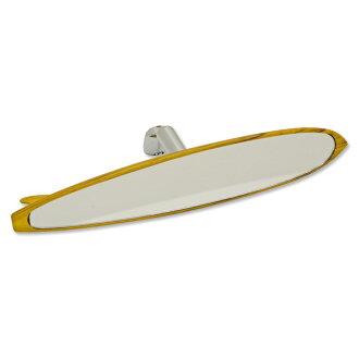 서핑 보드 리어 뷰 미러