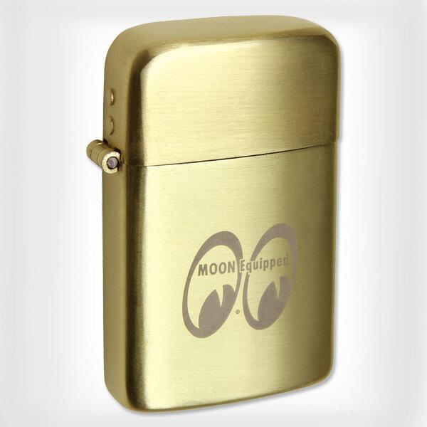 MOON Classic Ronson TYPHOON オイル ライター