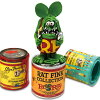 Rat Fink(老鼠芬克)油漆罐sutachu