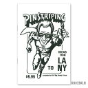ED ROTH BOOK PISTRIPING IDEAS LA TO NY