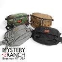 【正規品】【送料無料】MYSTERY RANCH ミステリーランチ HIP MONKEY ヒップモンキー ヒップバッグ ウエストバッグ