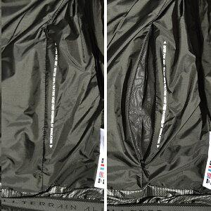 【送料無料】DESCENTALLTERRAIN(デサントオルテライン)水沢ダウンマウンテニアダウンジャケットMOUNTAINEERDOWNJACKETパラヘムフージャケット防水透湿MADEINJAPAN日本製