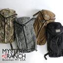 【正規品】【送料無料】MYSTERY RANCH ミステリーランチ 1DAY ASSAULT 1デイ アサルト リュック デイパック