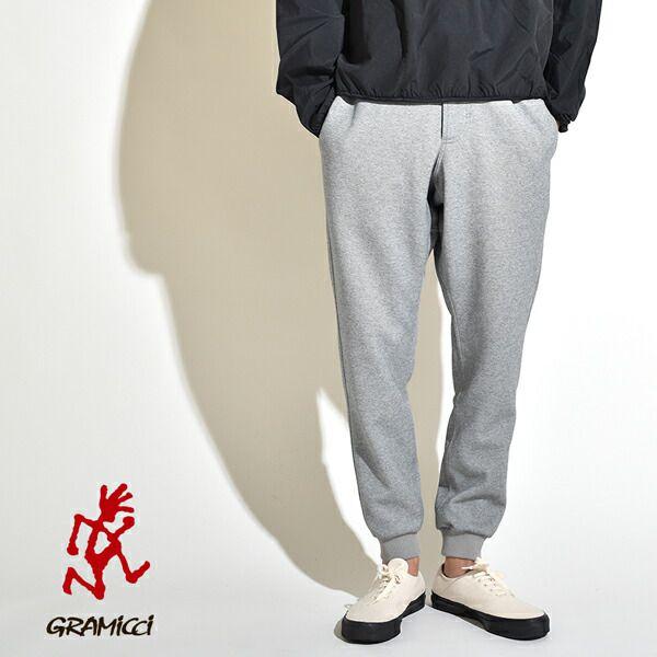 【10%OFFクーポン】GRAMICCI グラミチ 18SS 新作 メンズ クールマックス ニット ナロー リブ パンツ COOL MAX KNIT NARROW RIB PANTS クライミングパンツ