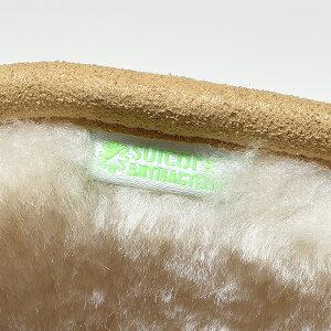 SUICOKEスイコックMOONLOIDムーンロイド別注カラームートンブーツスエード本革防滑防水VibramARCTICGRIP滑らないブーツ冬靴抗菌