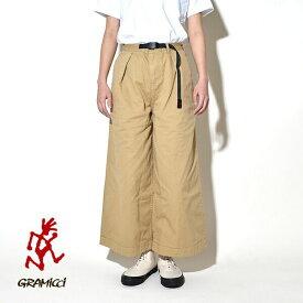 グラミチ レディース バギーパンツ GRAMICCI BAGGY PANTS