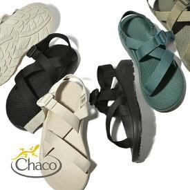 【20%OFFクーポン対象】【30%OFF SALE セール】Chaco チャコ メンズ Z/1 クラシック サンダル ストラップサンダル スポサン コンフォート