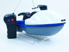 送料無料(北海道沖縄離島除く)水上ラジコン RC SPEED JET SKI ラジコン ジェットスキー ホワイトx1台 moonsp