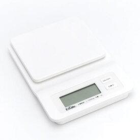 クッキングスケール 1g〜2kg 風袋機能付き デジタル計り デジタルスケール デジタルキッチンスケール 電子はかり MEK-63/送料無料メール便/ポイント消化