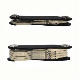 スマートキーマスター 最大12本収納 わずらわしい鍵の束をスマートに一纏めに×1本/送料無料(北海道沖縄離島除く)