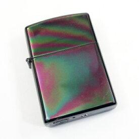 プラズマライター/アークライター USB充電式 ブラックアイス/送料無料メール便