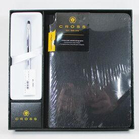 クロス ボールペンノートブック付ギフトボックスセット 3502/1M/送料無料(北海道沖縄離島除く)