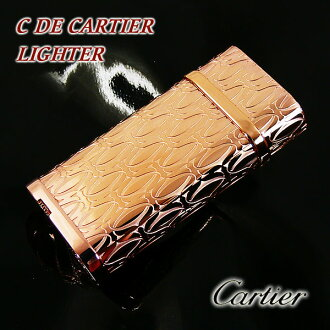 卡地亚打火机C dukarutie■CA120135