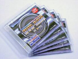 ハイディスク/DVD-RAM/両面9.4GB/CPRM対応/5枚入/HD_DVDRAM240_5P/送料無料メール便 ポイント消化