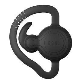 ボンクス(BONX)エクストリームコミュニケーションギア BONX GRIPカラー:Black