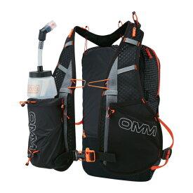 オリジナルマウンテンマラソン(OMM)ファントム20(PHANTOM 20)カラー:Orange/Black