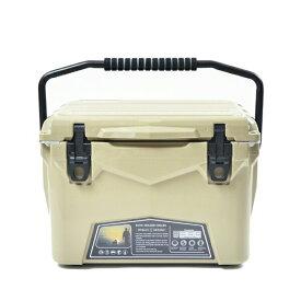キュリアストレーディング(Curiace Trading)アイスエイジクーラー20QT(ICEAGE cooler 20QT)