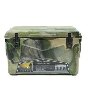 キュリアストレーディング(Curiace Trading)アイスエイジクーラー45QT(ICEAGE cooler 45QT)カラー:army Camo