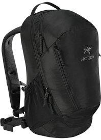 アークテリクス(ARC'TERYX)マンティス 26 バックパック(mantis-26-backpack)カラー:Black II