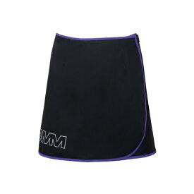 オリジナルマウンテンマラソン(OMM)ウィメンズ カムレイカ スカート(KAMLEIKA SKIRT)カラー:Black