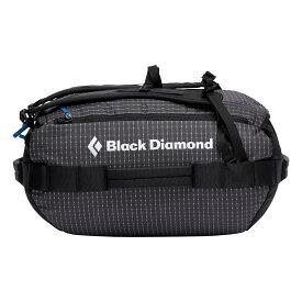 ブラックダイヤモンド(Black Diamond)ストーンホーラープロ30ダッフルカラー:ブラック