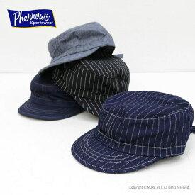 フェローズ PHERROW'S ワークキャップ SRC1 メンズ レディース 日本製 帽子