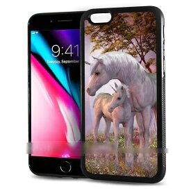 f6f3ea0905 【送料無料】 iPhone アイフォン 専用モデル 全機種選択可 スマホケース アートケース ユニコーン