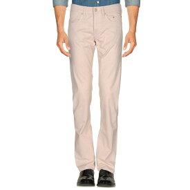 【送料無料】 SIVIGLIA シヴィリア シビリア イタリア製 パンツ 30 ピンク ストレッチ ジーンズデザイン ゴージャス ロゴラベル