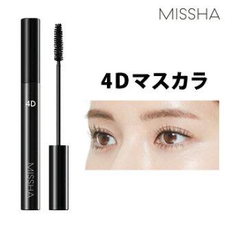 """""""MISSHA,米莎,風格 4 D 睫毛膏 05P01Oct16"""