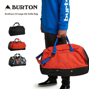20-21 BURTON バートン Boothaus 2.0 Large 60L Duffel Bag ダッフルバック メンズ レディース ユニセックス キッズ【モアスノー】