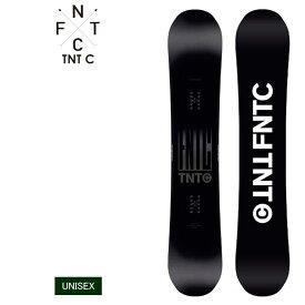 早期予約 FNTC TNT C 2021 スノーボード 板 メンズ【モアスノー】