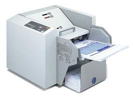 マックス 紙折り機 A4三つ折り専用 60Hz地域向け EPF-200/60Hz [ EF90016 ]