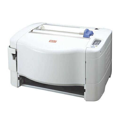 マックス 電子製本機 背貼り専用 TB-1000A [ TB90022 ]