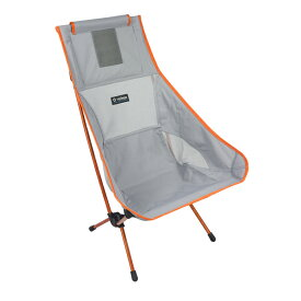 Helinox(ヘリノックス) アウトドアチェアー Chair Two Grey(グレー)