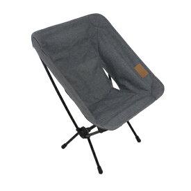 Helinox(ヘリノックス) アウトドアチェアー Chair One Home Steel Grey(スチールグレー)