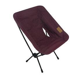 Helinox(ヘリノックス) アウトドアチェアー Chair One Home Burgundy(バーガンディ)