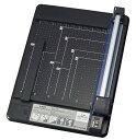 ライオン事務器 ロータリーカッター(回転刃式) A4対応 断裁能力40枚 RC-A4 [ 209-43 ]